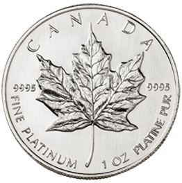 Platinum Canadian Maples
